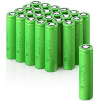 Nhật chế tạo pin lithium-ion không cần đất hiếm