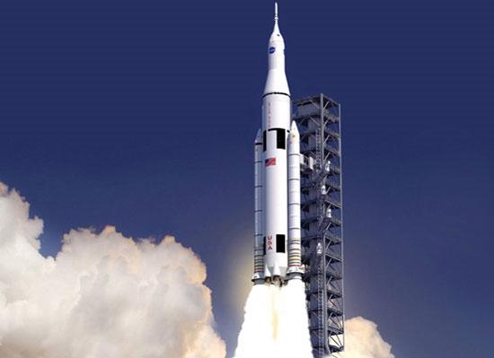 Công bố thế hệ siêu tên lửa mới nhất