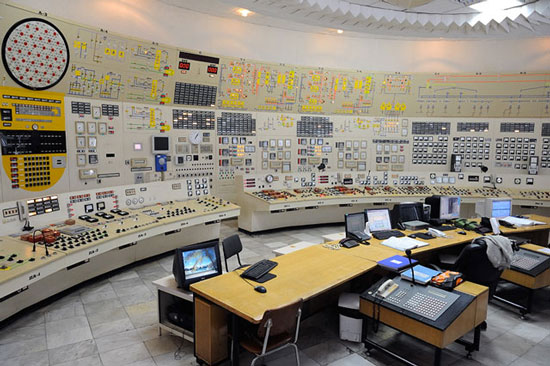 Virus có khả năng phá hệ thống nhà máy điện, lọc dầu