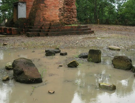 Nhiều cổ vật quý được phát hiện ở Bạc Liêu