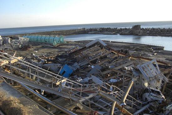 Có thể đóng cửa vĩnh viễn Nhà máy Fukushima I trước thời hạn