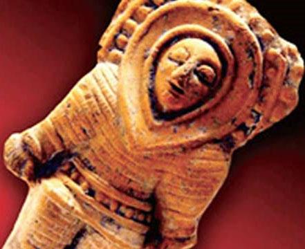 Ngay từ thời Trung cổ, con người đã biết rõ sự tồn tại của người ngoài hành tinh và xem họ là những vị thần có quyền lực tối cao. (Ảnh: Korea Times)