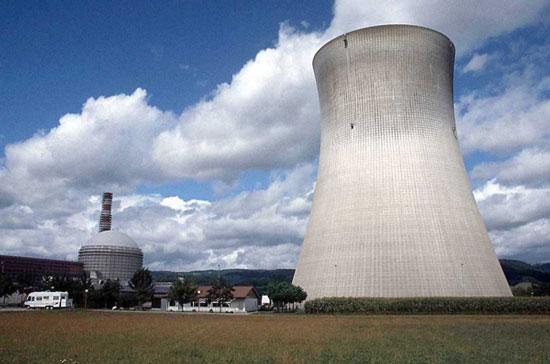 Pakistan: Rò rì nhà máy điện hạt nhân