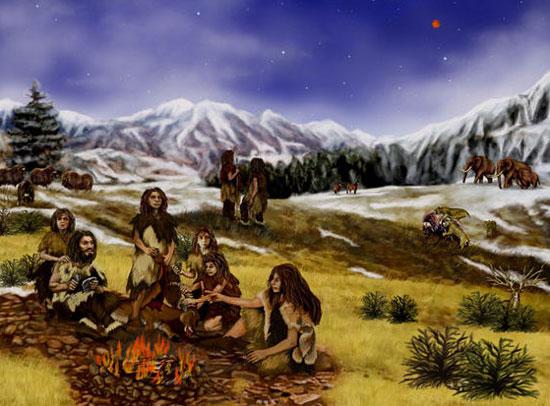Vì sao người Neanderthal có đôi chân ngắn?