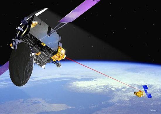 Mỹ phóng vệ tinh theo dõi biến đổi khí hậu