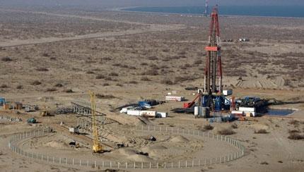 Mexico phát hiện mỏ khí đốt khổng lồ gần biên giới Mỹ