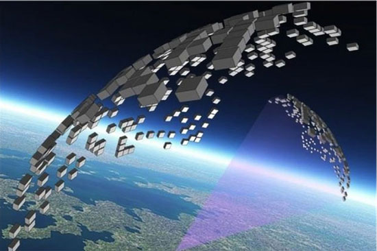 Video: Giới thiệu vệ tinh siêu nhỏ Sprites