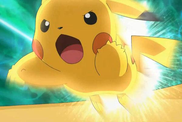Vũ khí gây động lấy cảm hứng từ bộ phim Pokemon-làm hơn 600 trẻ em Nhật Bị động kinh