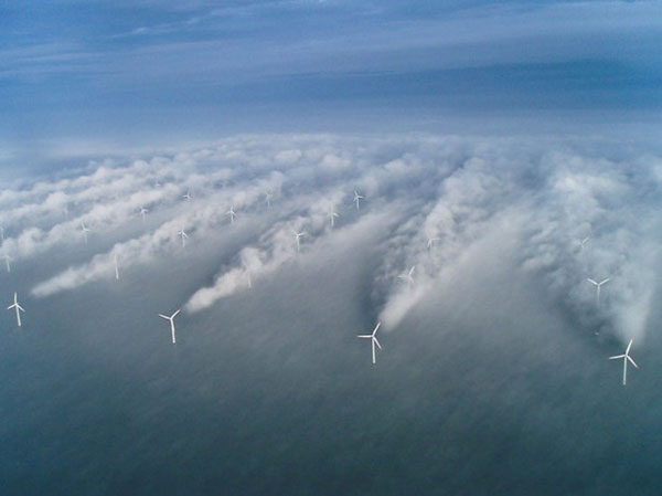 Kite Turbine - Cánh diều năng lượng của tương lai