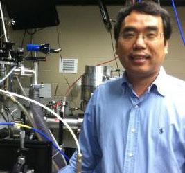 Tạo ra xung laser nhanh nhất thế giới