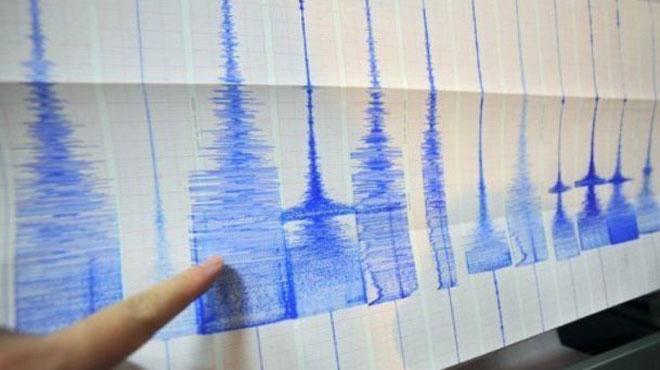 Nhật Bản lại rung chuyển vì động đất
