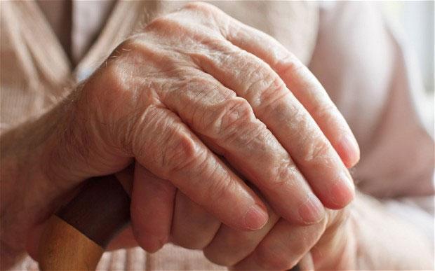 Công bố nguyên nhân mới gây bệnh Alzheimer
