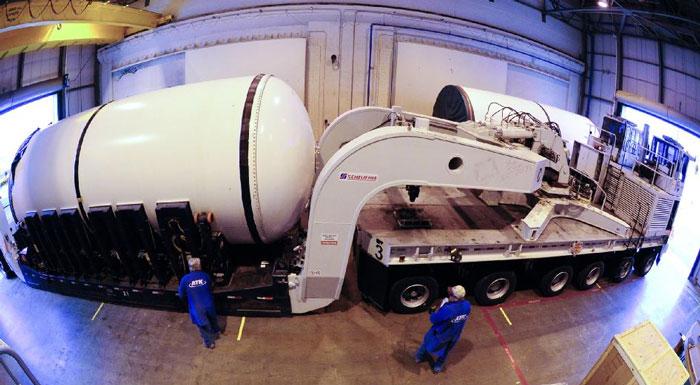 Mỹ thử nghiệm tên lửa siêu mạnh