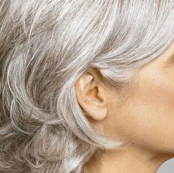 Lí giải về hiện tượng tóc bạc trắng sau 1 đêm