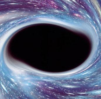 Phát hiện mới giúp chứng minh lý thuyết về hố đen