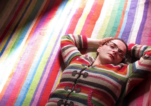 Ngủ trưa giúp chống bệnh tim mạch, tăng hiệu suất làm việc
