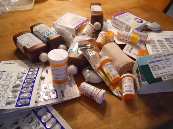 Phần mềm giúp chọn đúng thuốc cần uống