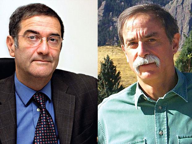 Công bố giải Nobel Vật lý 2012