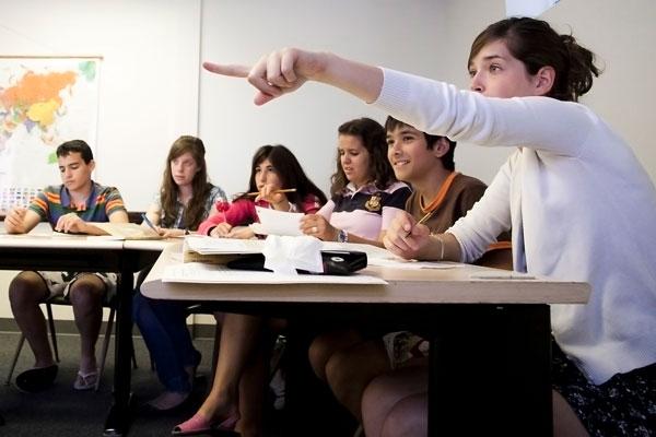 Học ngoại ngữ giúp não bộ tăng trưởng