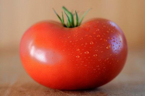 Cà chua giúp làm giảm nguy cơ đột quỵ