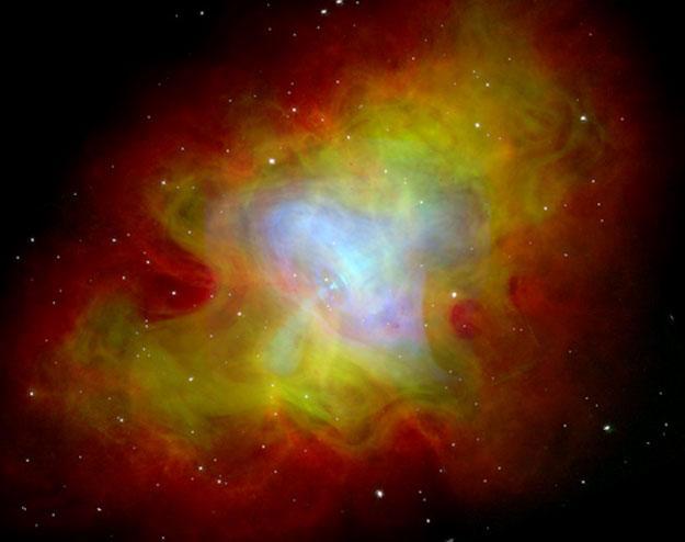 Ẩn tinh có thể được dùng làm GPS tự nhiên của vũ trụ