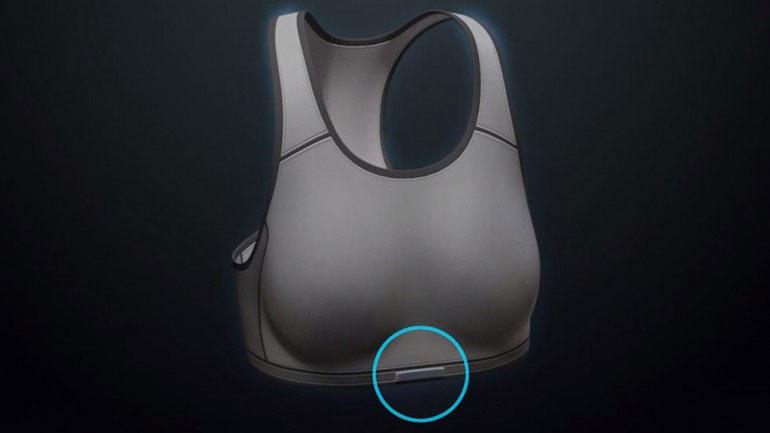 Áo ngực kiểu mới có khả năng phát hiện ung thư vú chính xác 90% ở giai đoạn sớm nhất