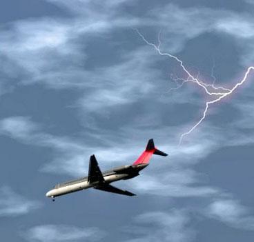 Những công nghệ thời tiết mới giúp máy bay an toàn trong giông bão