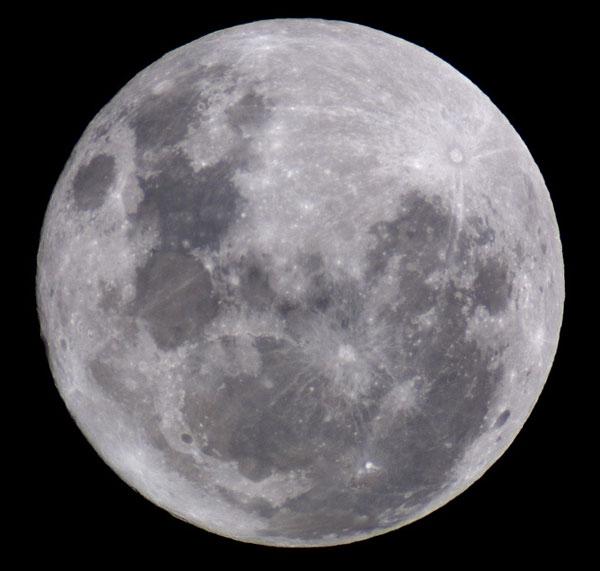 Nga sẽ đổ bộ lên Mặt trăng vào năm 2015