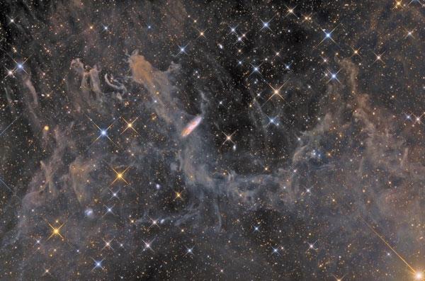 Ảnh thiên văn đẹp tuần qua do NASA bình chọn