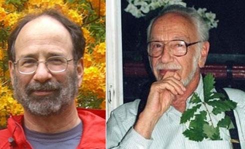 Nobel Kinh tế 2012 thuộc về hai người Mỹ