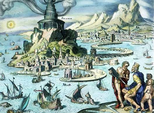 Phát hiện mới mở ra hy vọng về việc tìm thấy lăng mộ của Alexander Đại đế