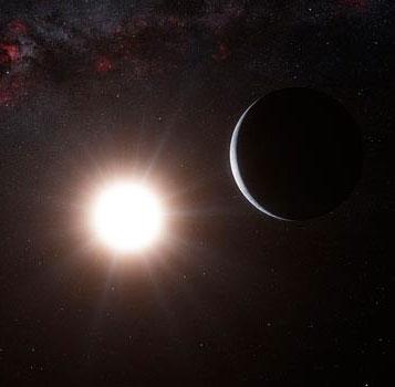 Phát hiện hành tinh có trọng lượng gần bằng Trái Đất