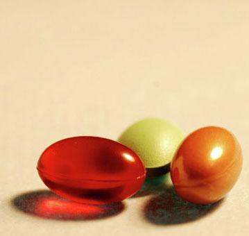 Vitamin tổng hợp giúp ngăn ung thư ở người già