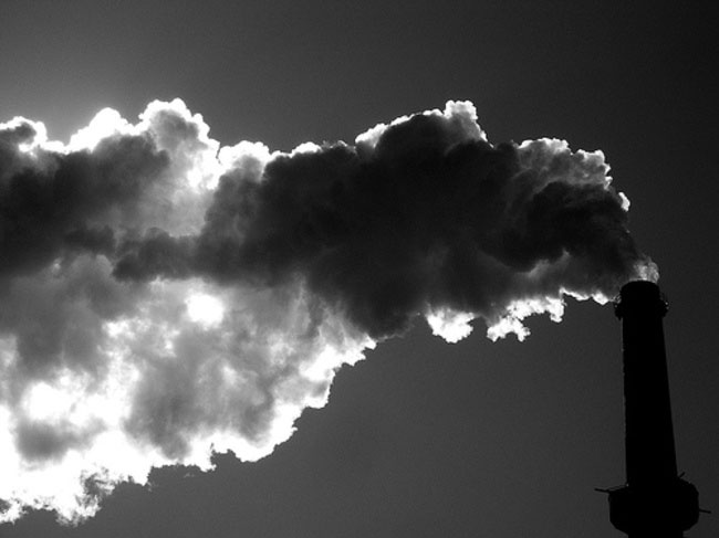 Nồng độ CO2 cao làm giảm khả năng học tập và làm việc