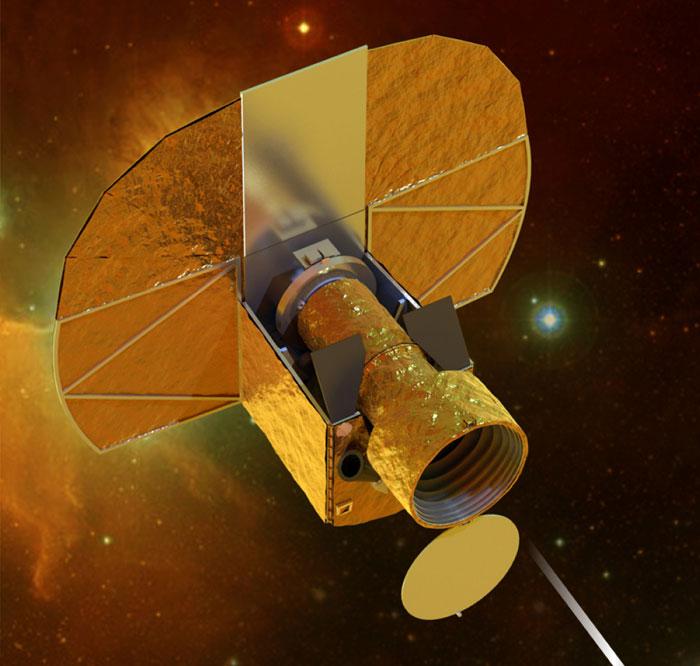 Châu Âu sẽ phóng vệ tinh nghiên cứu các hành tinh