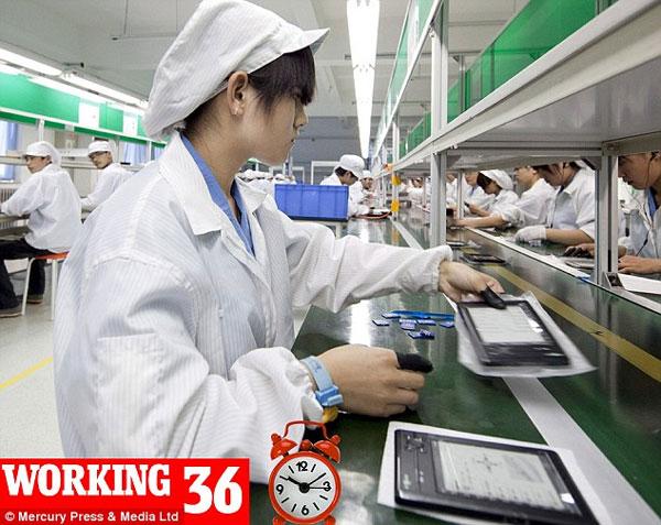 Phụ nữ chỉ thích làm việc 36 phút mỗi ngày