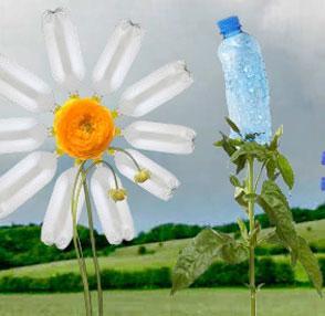 Vật liệu tái chế - chất liệu tạo nên thời trang sinh thái