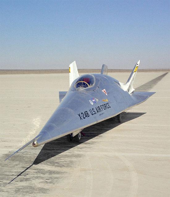 Máy bay X-24B