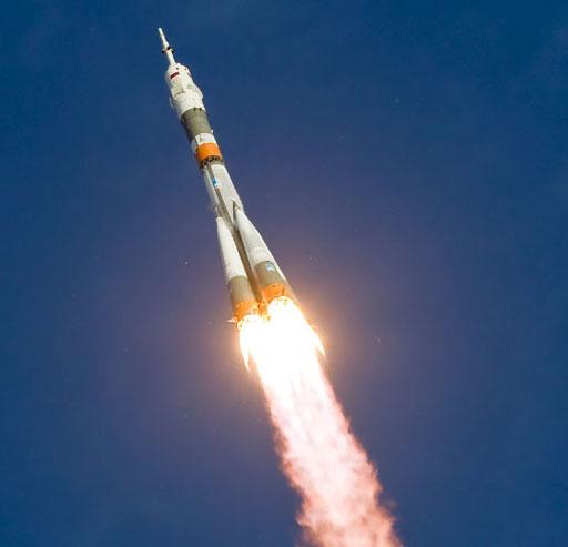 Nga phóng tàu TMA-06M lên Trạm Vũ trụ quốc tế