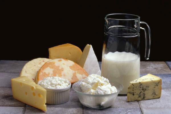 Bơ sữa có thể giúp đàn ông tránh thai?