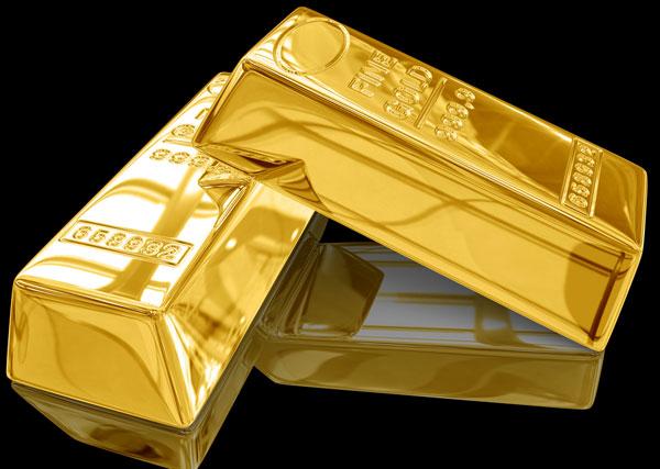 Biến màu cho vàng