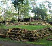 Phát hiện ngôi mộ cổ nhất thời Maya