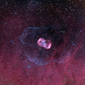 Ảnh thiên văn đẹp trong tuần qua