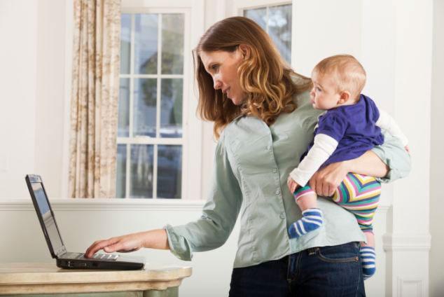 Nhà nghiên cứu Thụy Điển phát hiện, phụ nữ thực hiện nhiều nhiệm vụ cùng lúc không giỏi bằng đàn ông.