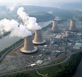 Siêu bão Sandy đe dọa 9 nhà máy điện hạt nhân Mỹ