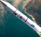 Nhật Bản phát triển tên lửa đẩy mới