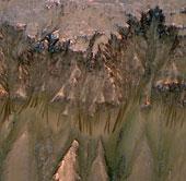 """Sự thật về """"ngón tay khổng lồ"""" trên sao Hỏa"""