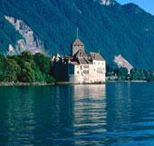 1500 năm trước sóng thần từng xảy ra tại Thụy Sĩ