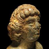 Lộ diện người tình đồng tính của hoàng đế La Mã