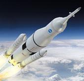 NASA tạo tên lửa nặng trăm tấn thu thập mẫu vật từ các hành tinh